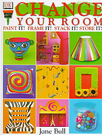 Change Your Room
