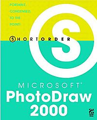 Short Order Microsoft Photodraw 2000