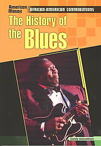 The History of Blues