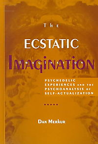 The Ecstatic Imagination