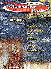 Anthology of Alternative Rock