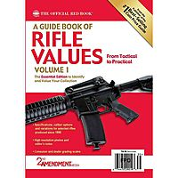 A Guide Book of Rifle Values