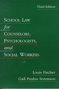 School Law for Counselors, Psychologists, and Social Workers