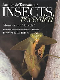 Insects Revealed