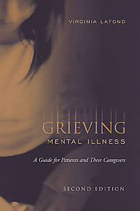 Grieving Mental Illness
