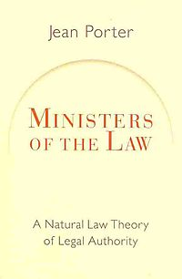 Ministers of the Law