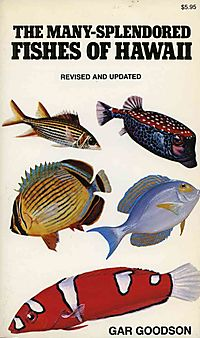 Many-Splendored Fishes of Hawaii
