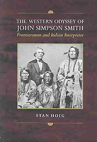 The Western Odyssey of John Simpson Smith