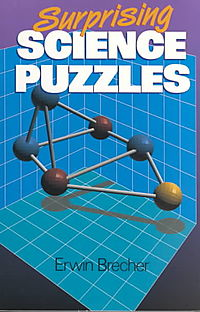 Surprising Science Puzzles