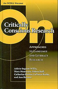 On Critically Conscious Research