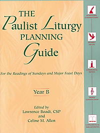 The Paulist Liturgy Planning Guide