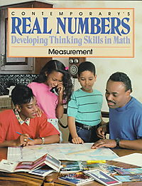 Contemporary's Real Numbers