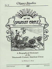 Olympians of the Sawdust Circle
