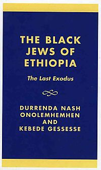 The Black Jews of Ethiopia