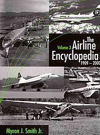 The Airline Encyclopedia