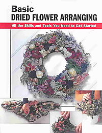 Basic Dried Flower Arranging