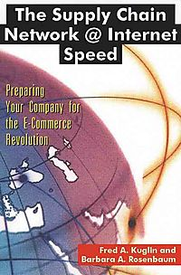 The Supply Chain Network @ Internet Speed