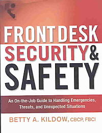 Front Desk Security and Safety