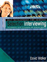 Selection Interviewing