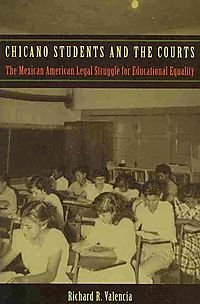Chicano Students and the Courts