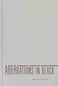 Aberrations in Black