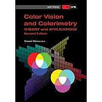 Color Vision and Colorimetry