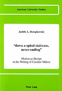 Down a Spiral Staircase, Never-ending