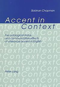 Accent in Context