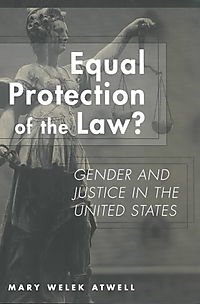 Equal Protection of the Law?