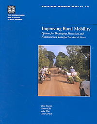 Improving Rural Mobility