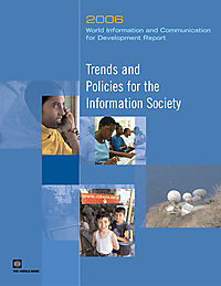 Information and Communications for Development 2006