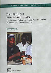 The UK-Nigeria Remittance Corridor