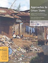 Approaches to Urban Slums