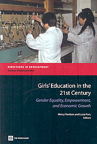 Girls' Education in the 21st Century