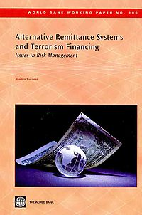 Alternative Remittance Systems and Terrorism Financing