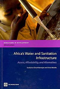 Africa's Water and Sanitation Infrastructure