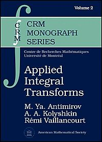 Applied Integral Transforms