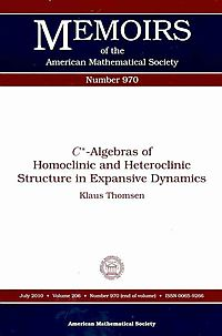 C*-Algebras of Homoclinic and Heteroclinic Structure in Expensive Dynamics