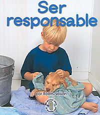 Ser Responsable/Being Responsible