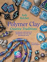 Polymer Clay, Creative Traditions