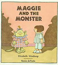 Maggie and the Monster