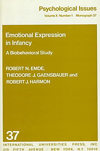 Emotional Expression in Infancy