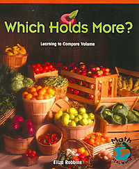 Which Holds More? Learning To Compare Volume
