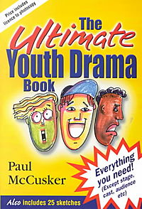 The Ultimate Youth Drama Book