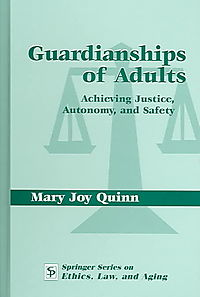 Guardianships Of Adults