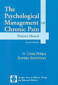 The Psychological Management of Chronic Pain