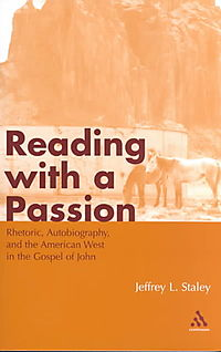 Reading With a Passion