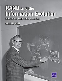 Rand and the Information Evolution