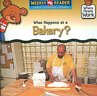 What Happens at a Bakery?
