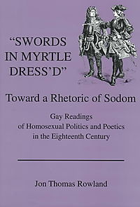 Swords in Myrtle Dress'd